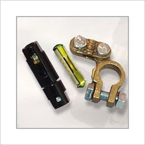 Fuses And Connectors