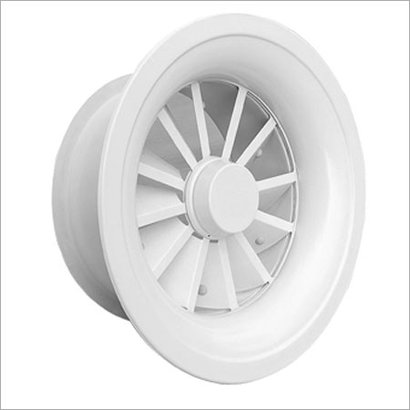 Commercial White Color Air Diffuser