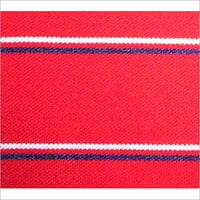 Cotton And Blended Dyed Yarn Stripes Fabric