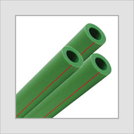 Polypropylene Random Copolymer Type 3 Pipes