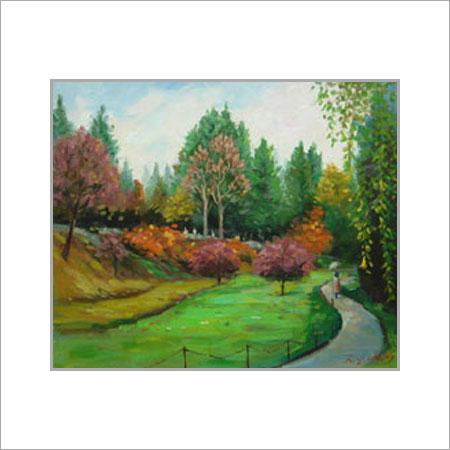 Inkjet Fine Art Canvas