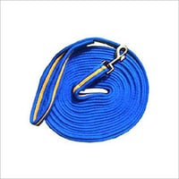 Blue Color Synthetic Lunging Reins