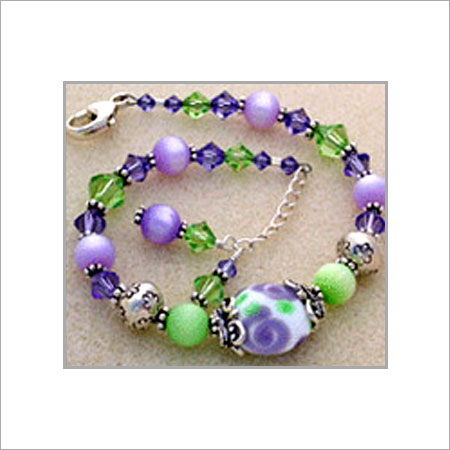 Colorful Design Imitation Bracelet Gender: Women