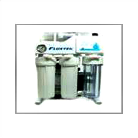 Direct Flow Reverse Osmosis System Water Purifier