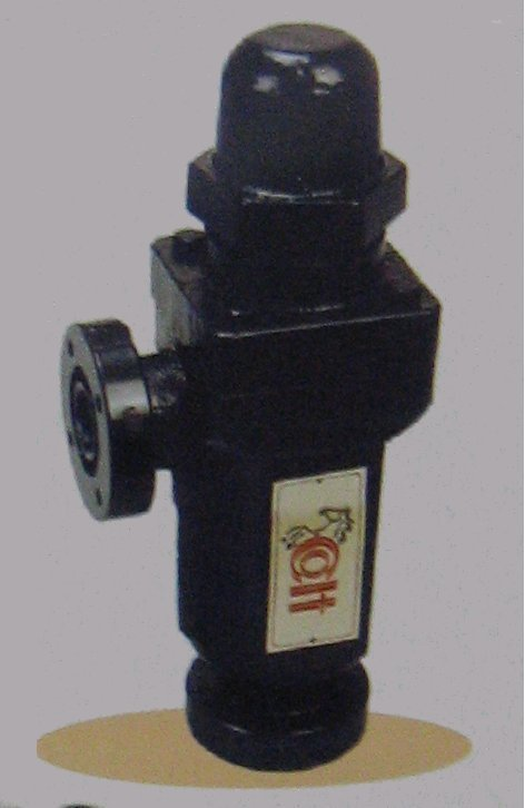 Electrical Float Switches