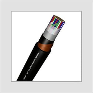 Electrical Smooth Instrumentation Cables