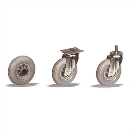 Hard Floors Castor Wheel
