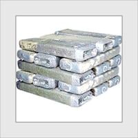 Stainless Steel Industrial Ingots