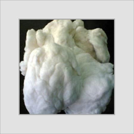 White Color Comber Noil Anti-Static