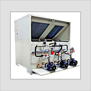 Glycol Chillers/Refrigeration