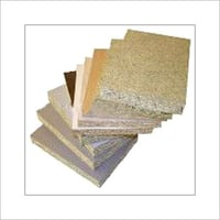 Low Maintenance Particle Board