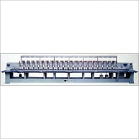Rust Proof Embroidery Machine