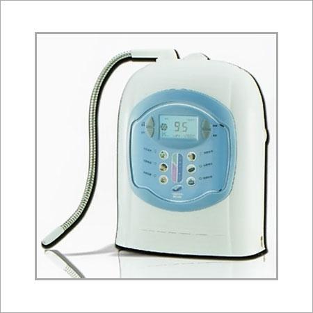 Stylish Upright Look Water Ionizer