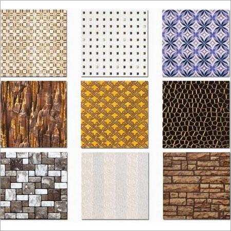 Alkali Resistance Ceramic Tile