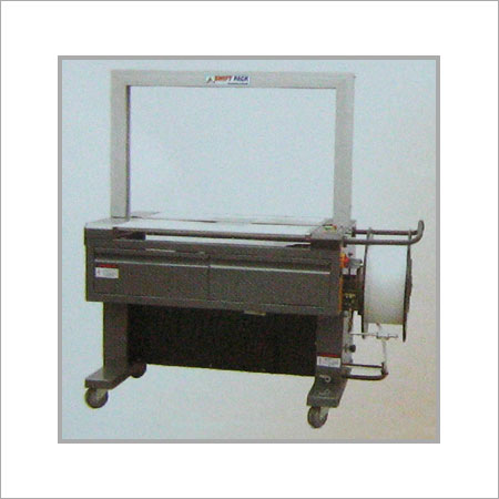 Fully Automatic Strapping Machinery