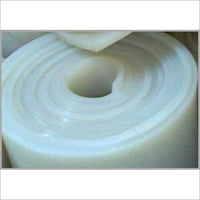 High Tearing Resistance Silicon Rubber Sheet