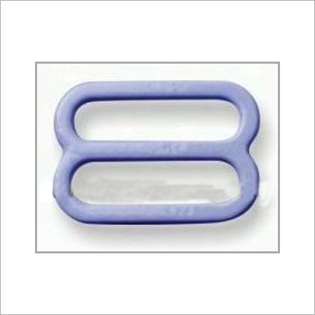 Nylon Coated Bra Adjustable Slide