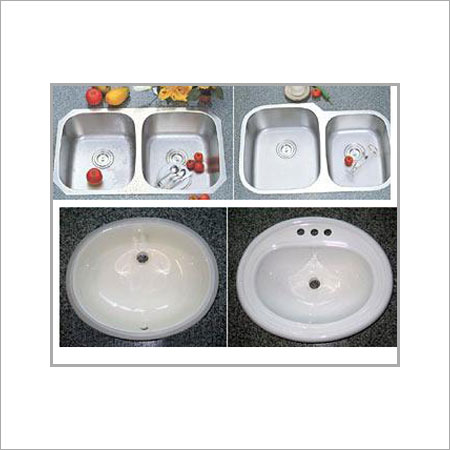 Occupy Less Space Kitchen Sink