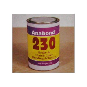 Synthetic Resin Based Adhesive