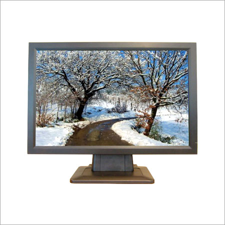 Easy To Installation LCD Monitor