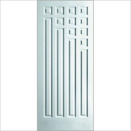 Exterior Environmental Simple Door