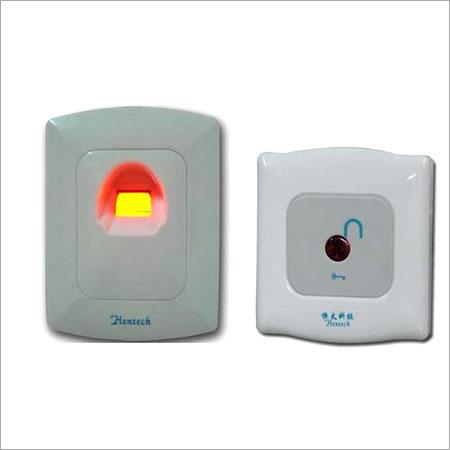 Fingerprint Access Controller System