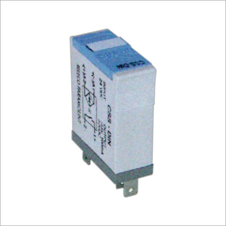 Industrial Solid State Relays