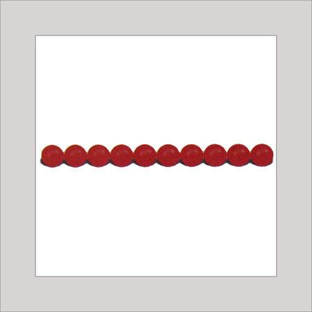 Red Color Coral Gemstone Grade: Premium