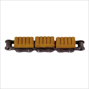 Rubber Top Chains
