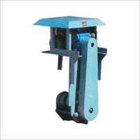MOTORIZED TROLLEY FOR CHAIN PULLEY BLOCK