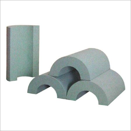 Grey Phenotherm Fire Resistant Phenolic Foam