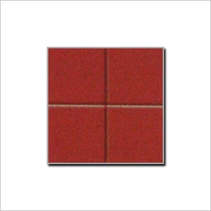 Attractive Look Chequered Tiles