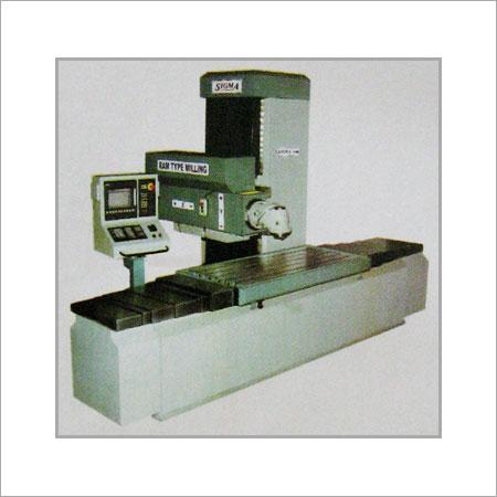 CNC RAM TYPE MILLING MACHINE at Best Price in Jamnagar