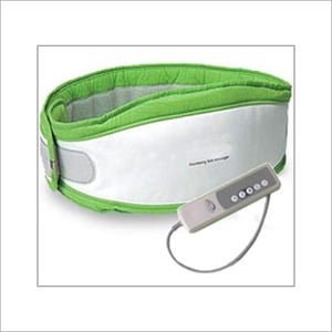Crazy Massage Belt With Lcd