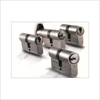 High Security Cylinder Lock