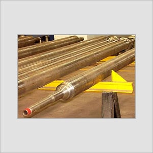Corrosion Resistance Normalizing Furnace Rolls
