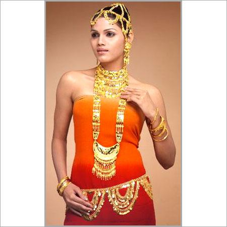 Full Bridal Jewellery