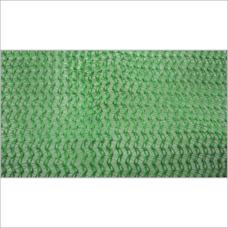 Polyethylene Green Shading Net