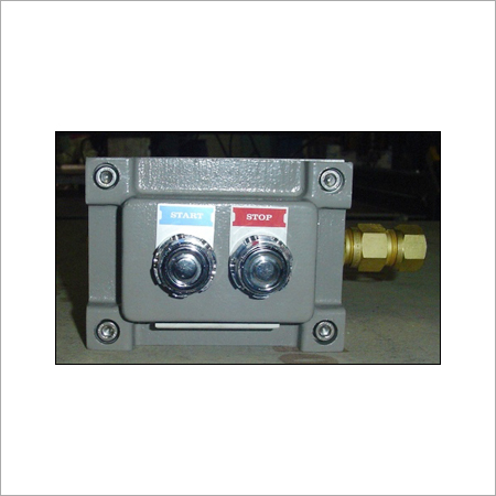 Explosion Proof Control Boxes