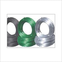 Plain Black Annealed Wire