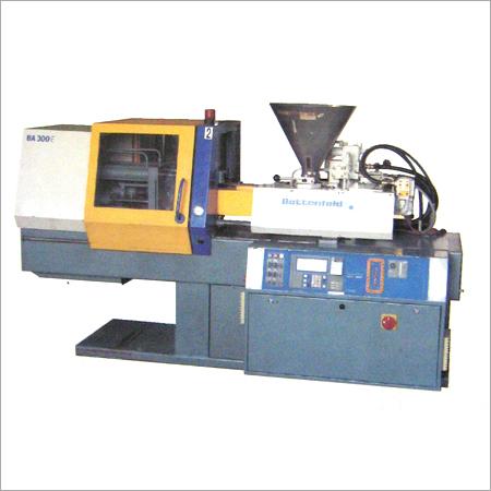Multicolor Rubber Injection Moulding Machine