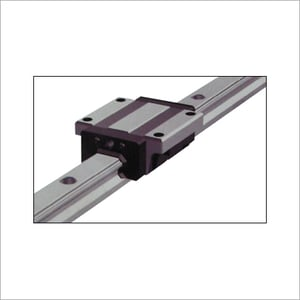 LM GUIDE LINEAR MOTION SYSTEM