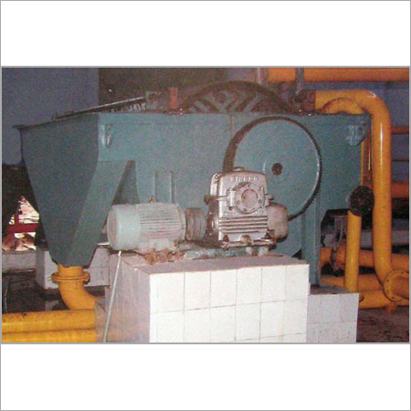 Paper Thickener Machine