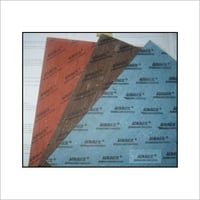 Compressed Non Asbestos Rubber Sheet