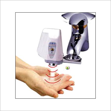 Infrared Sensor Faucet Adaptor