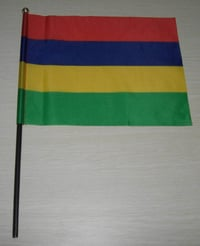 Polyester Hand Waving Flags