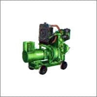 Commercial Diesel Generator Sets