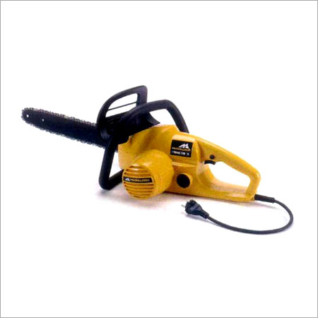 Light Weight Electric Chainsaw
