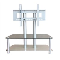 Metal Body TV Stand