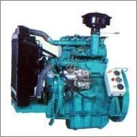 Water Cooled Generator Sets
